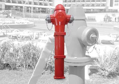 Hidrant Nedir? Nasıl Çalışır?