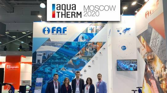 Aquaterm 2020
