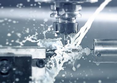 Üretim hattımızın yeni CNC tezgahları