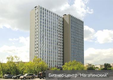 мы открыли офис в Москве!